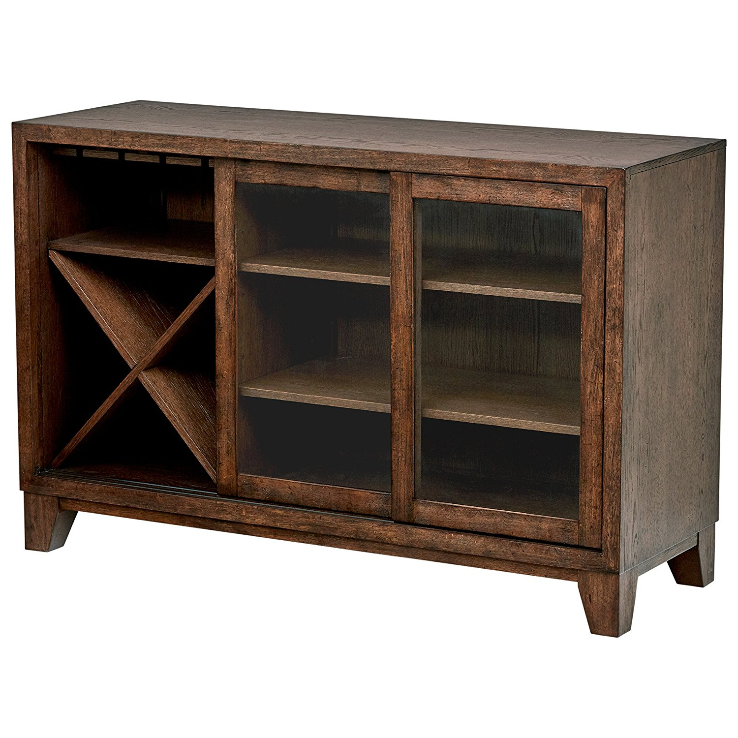 Cheap Modern Buffet, Find Modern Buffet Deals On Line At Pertaining To Contemporary Wooden Buffets With Four Open Compartments And Metal Tapered Legs (View 5 of 20)
