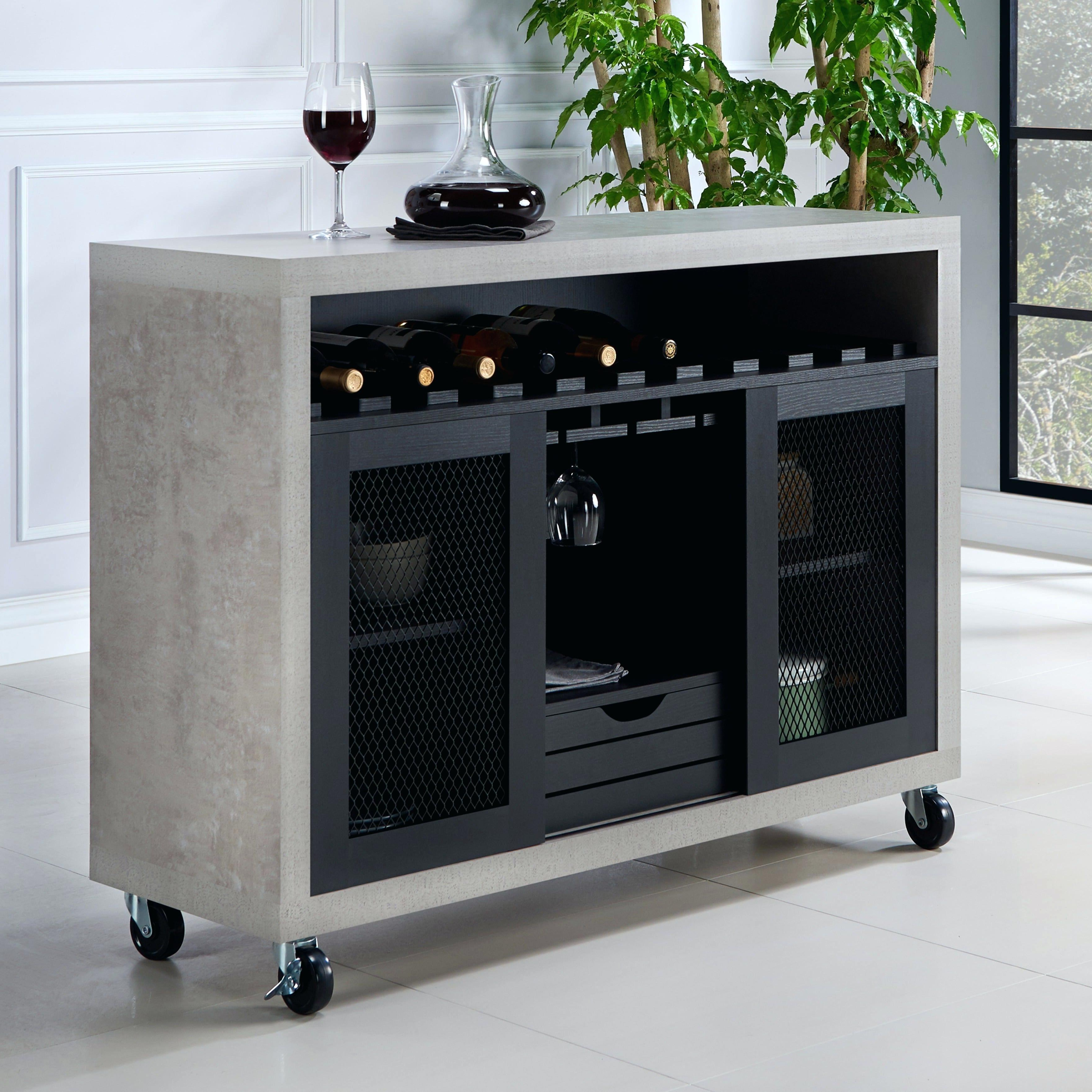 Contemporary Sideboards And Buffets – Paultay (View 16 of 20)
