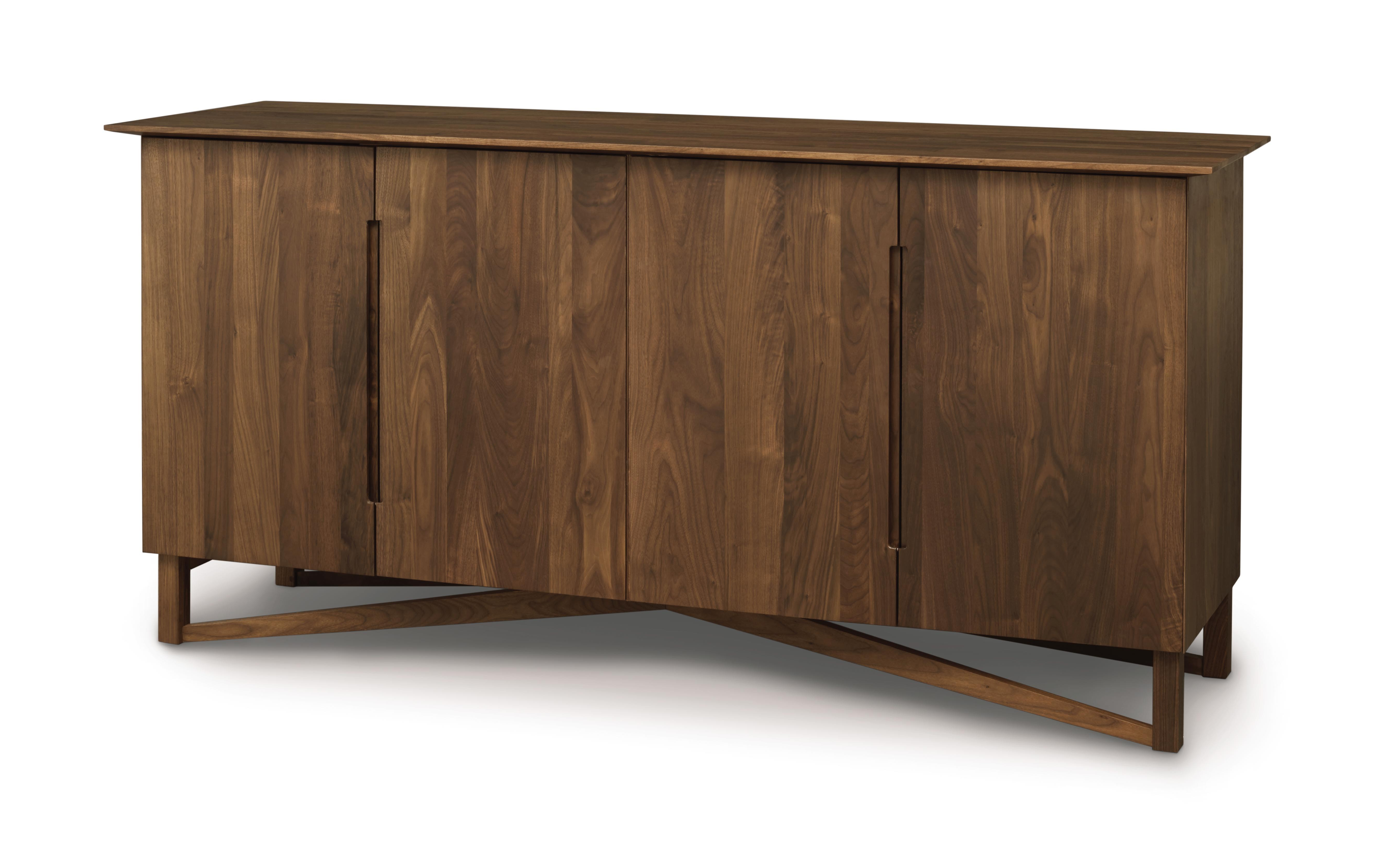 Copeland Furniture : Natural Hardwood Furniture From Vermont Pertaining To Buffets With Cherry Finish (View 14 of 20)