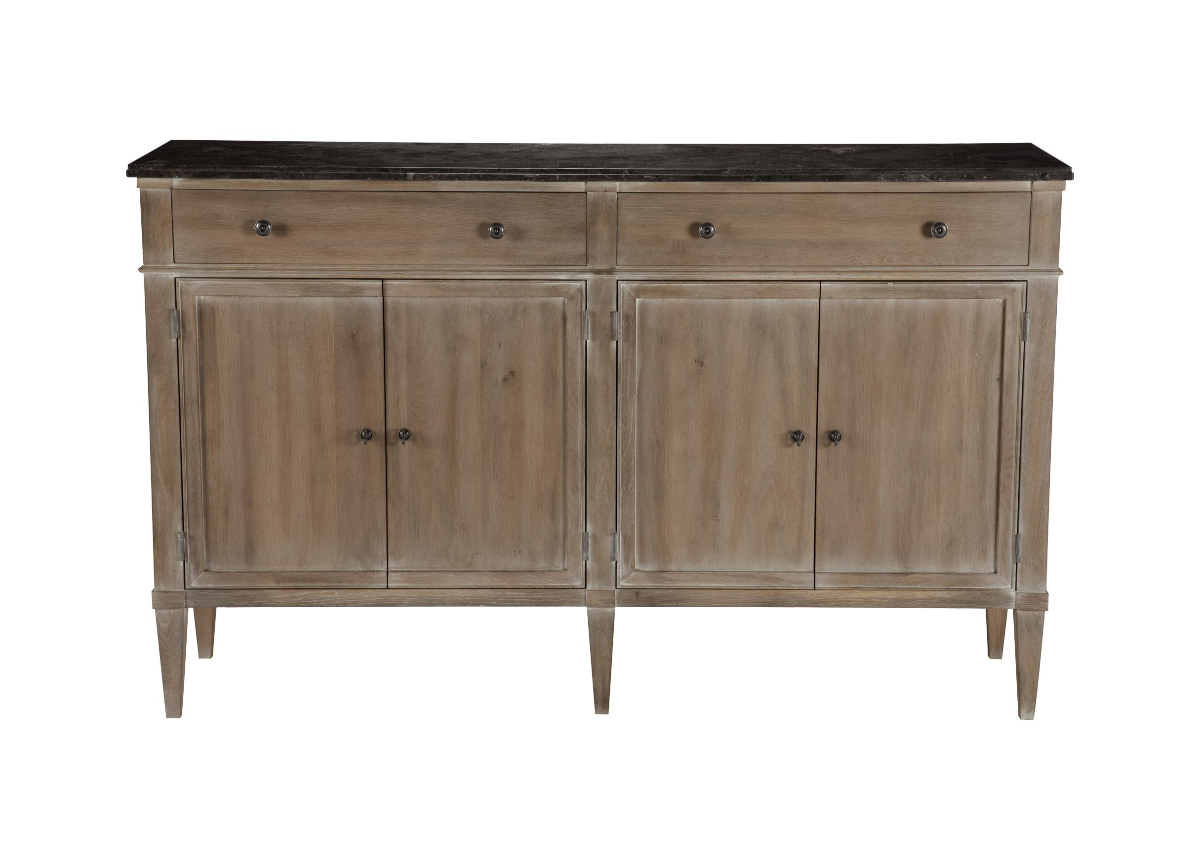Cressida Buffet | Buffets, Sideboards & Servers | Ethan Allen Throughout White Geometric Buffets (View 15 of 20)