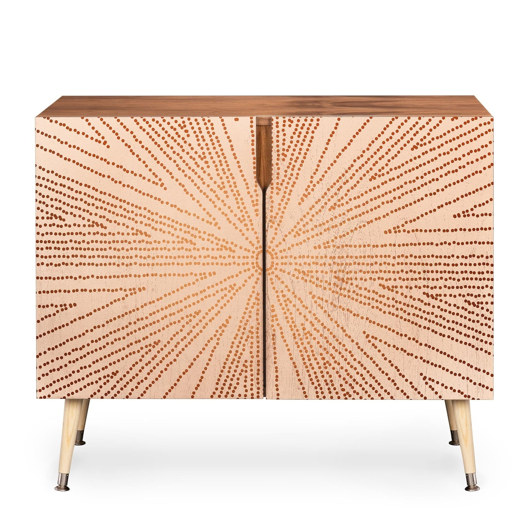 Featured Photo of Copper Leaf Wood Credenzas