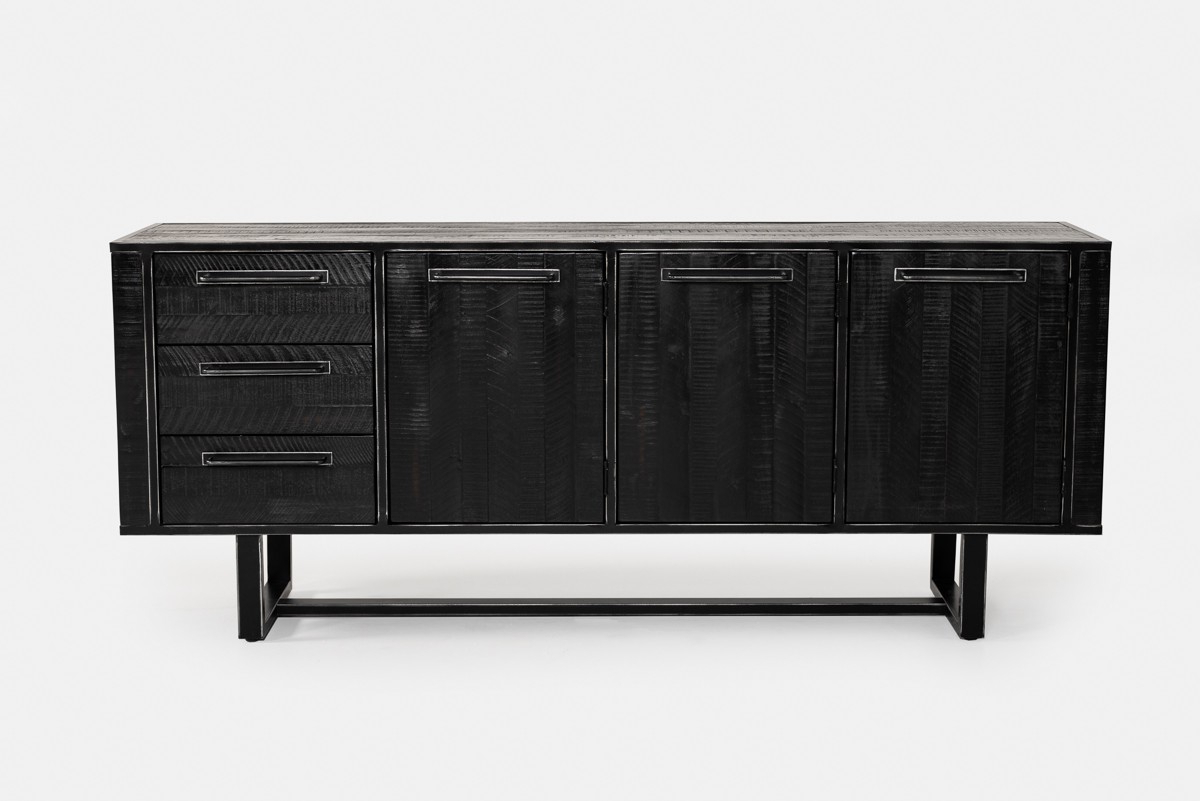 Dining Room Buffets | Modern & Contemporary Buffets Furniture (View 18 of 20)