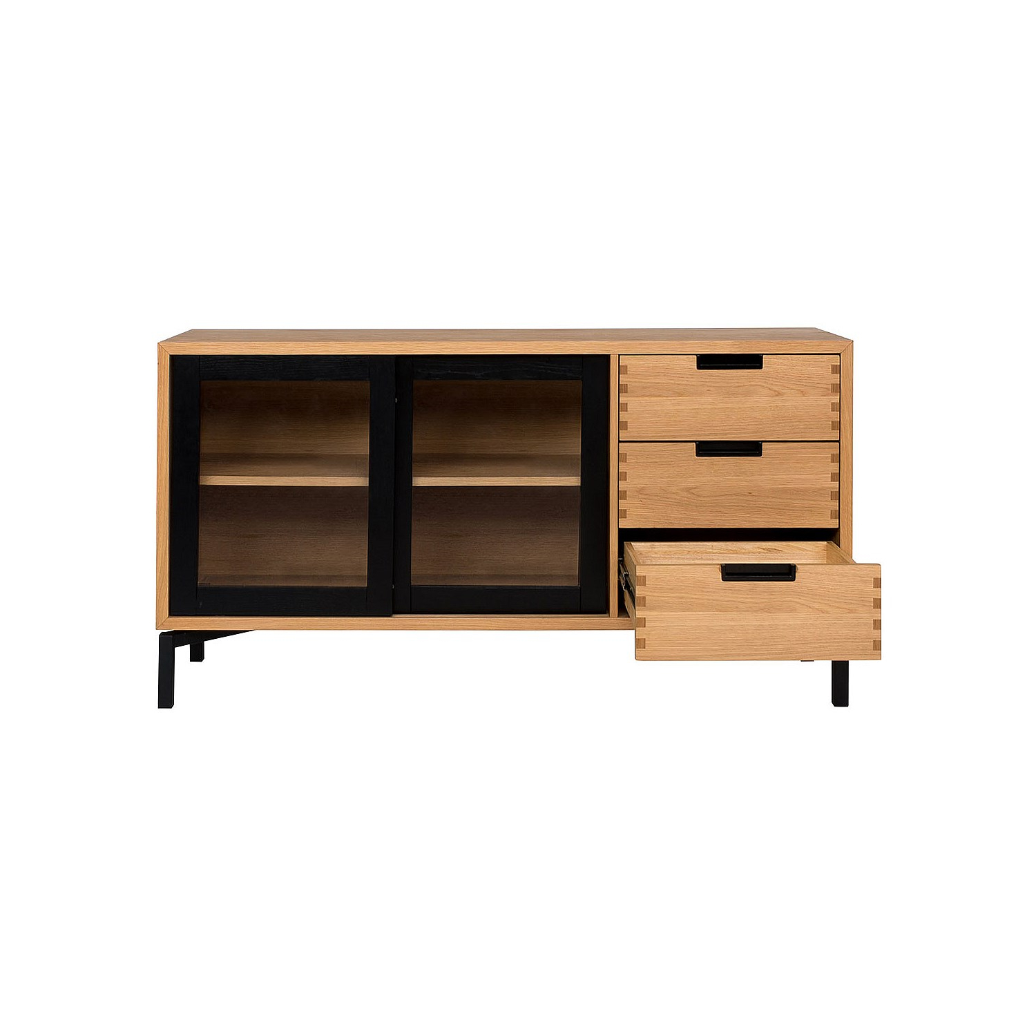 Dining Room Furniture,view Range Online Now – Atelier Buffet In Modern Lacquer 2 Door 3 Drawer Buffets (View 20 of 20)