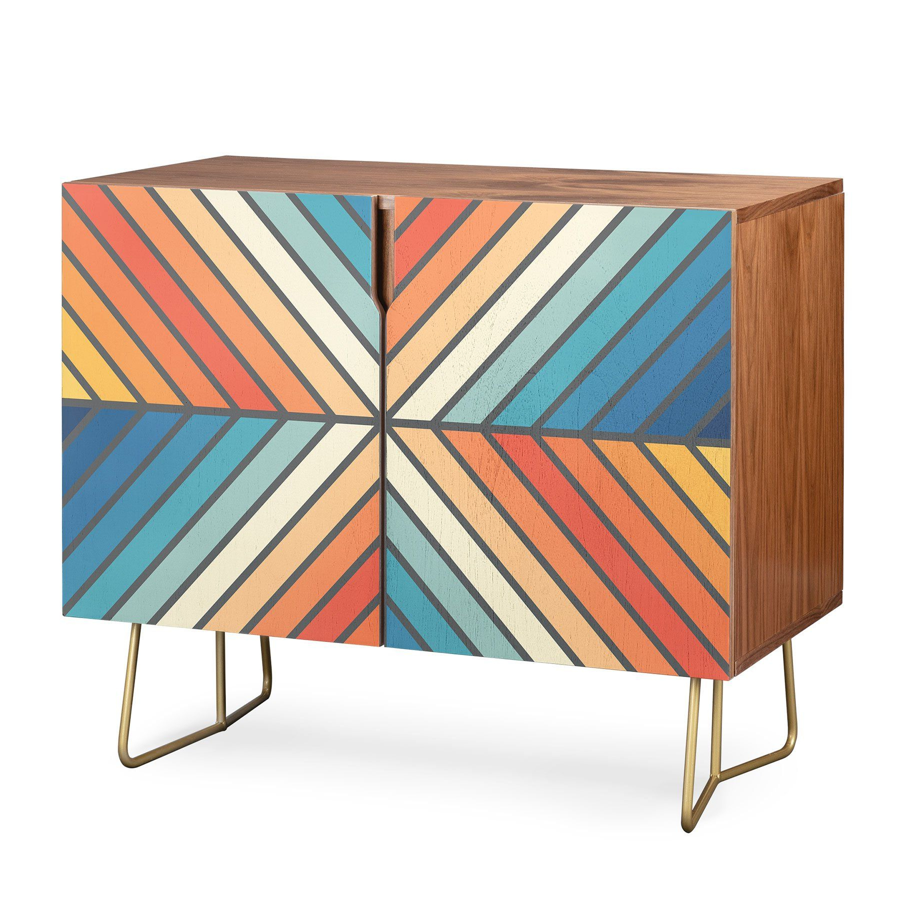 Fimbis Celebration 1 Credenza | Home Products & Decoration Throughout Blush Deco Credenzas (View 9 of 20)