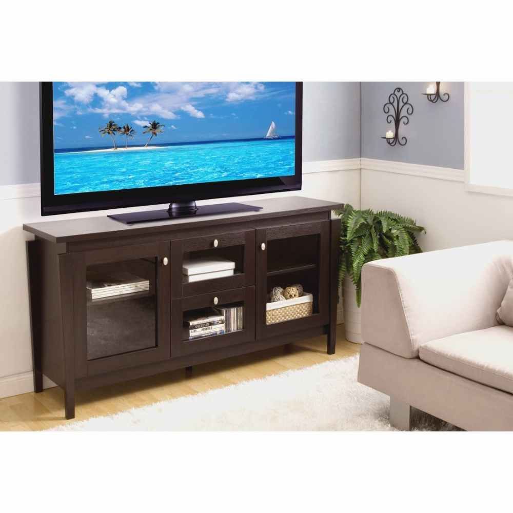Furniture Of America – Hanson Transitional Buffet Cabinet, Cappuccino – Id 29307 Throughout Cappuccino Finished Buffets (View 19 of 20)