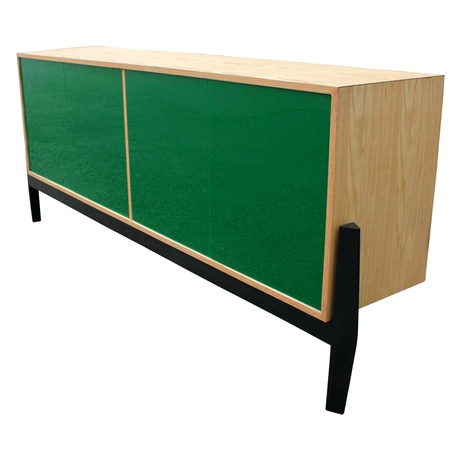 Green Credenza – Turiscar (View 7 of 20)