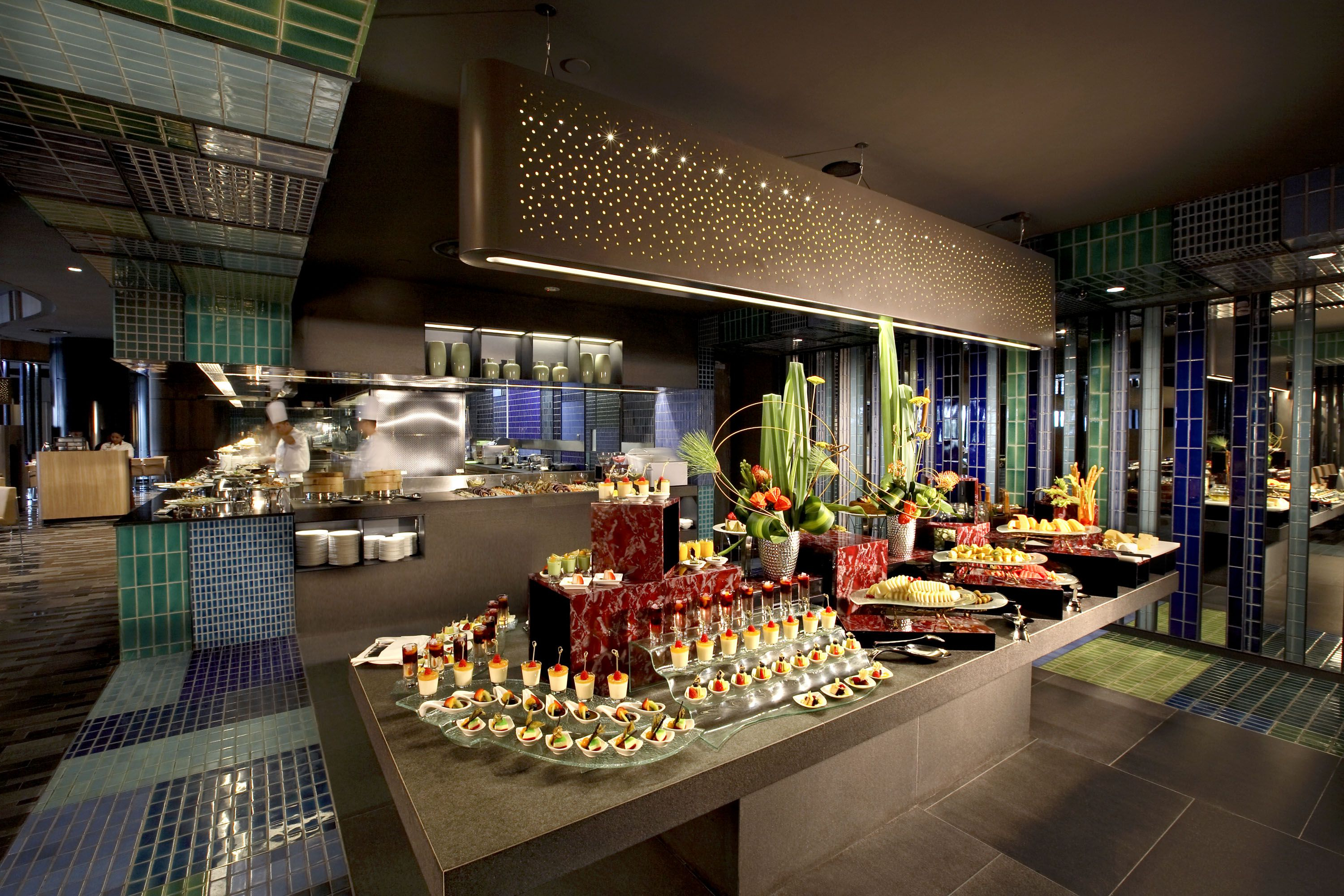 Hotel Buffet Table – Google Search | Švedski Stol | Hotel In Contemporary Wine Bar Buffets (View 17 of 20)