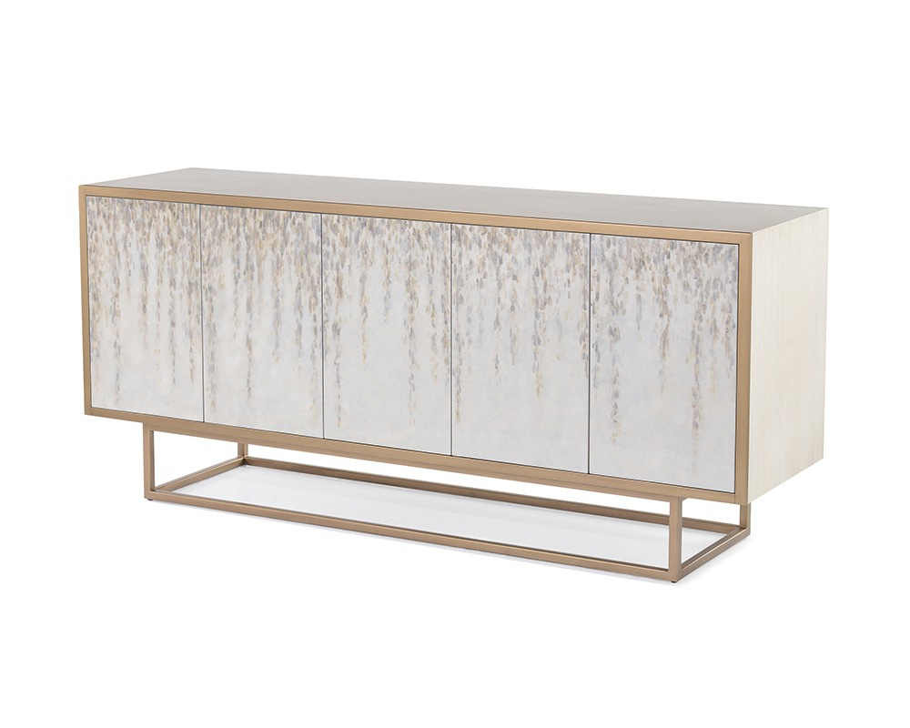 Ide Hill Sideboard Inside Botanical Harmony Credenzas (View 15 of 20)