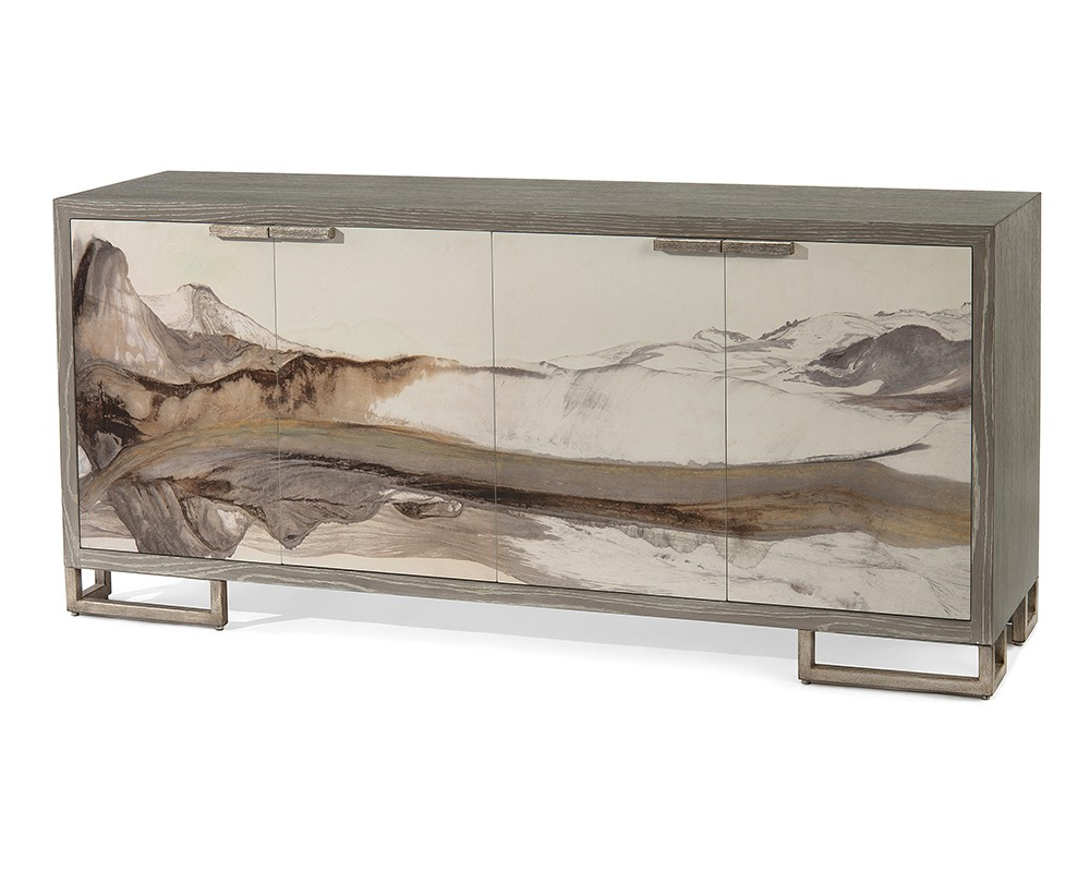 Inaka Sideboard Within Botanical Harmony Credenzas (View 16 of 20)