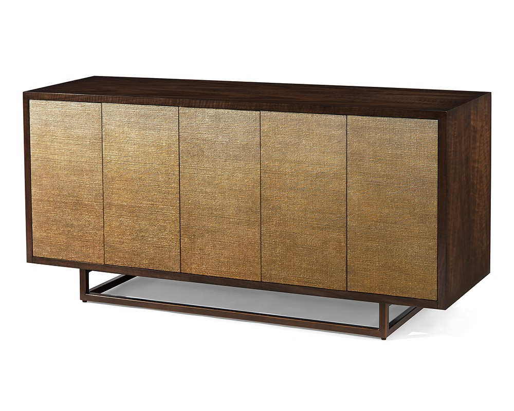 Inari Sideboard Within Botanical Harmony Credenzas (View 17 of 20)