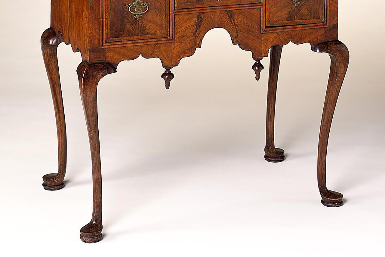 Know Your Furniture Leg Styles For 2 Shelf Buffets With Curved Legs (View 10 of 20)