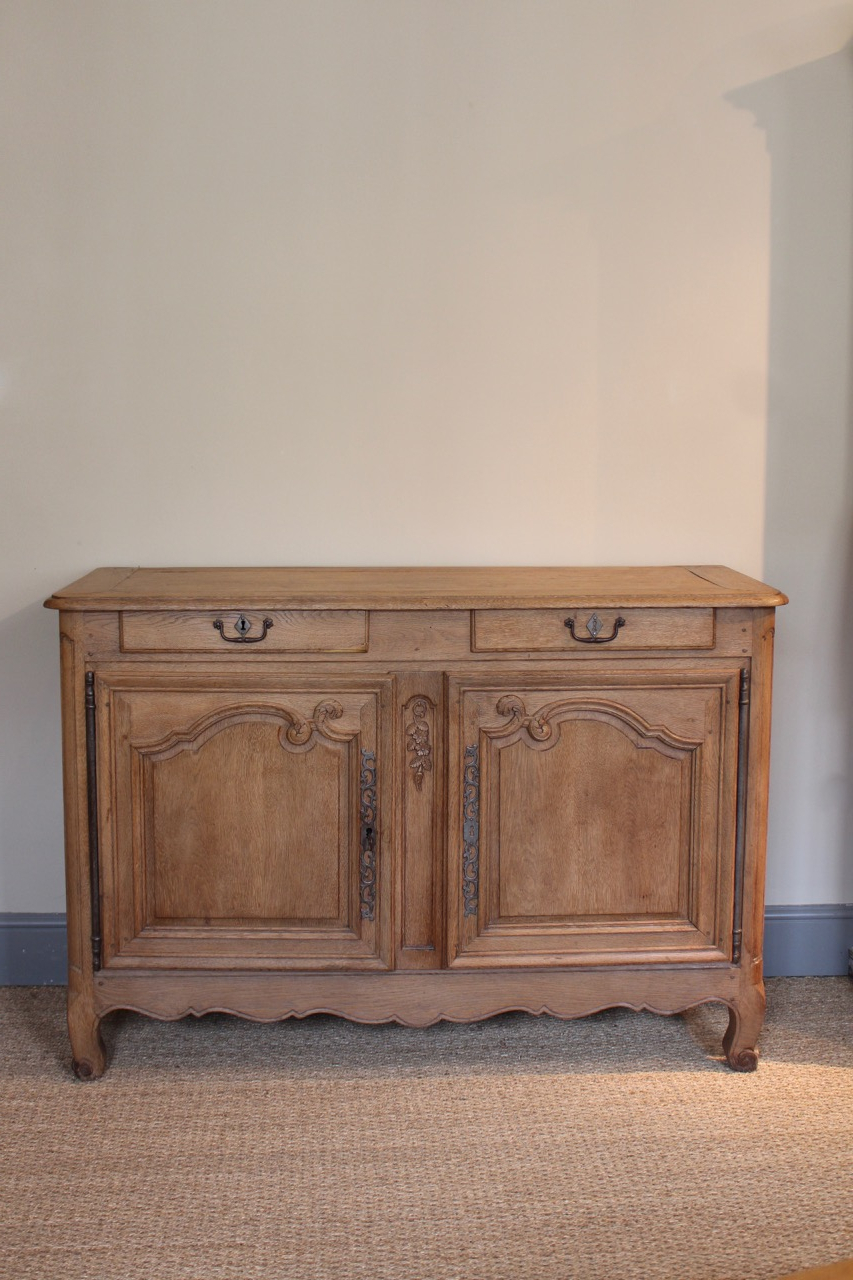 Featured Photo of French Oak Buffets