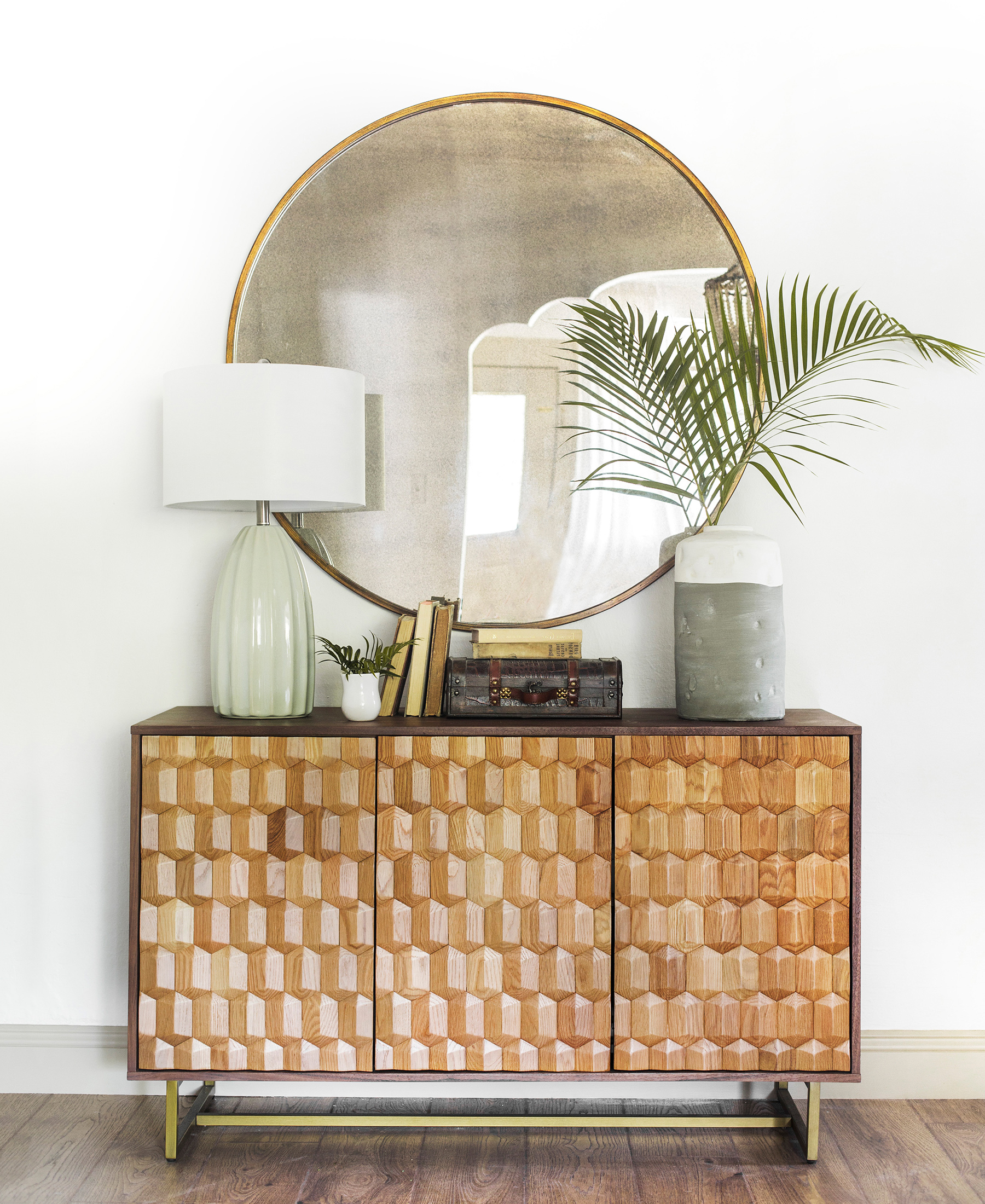 Living Room Storage Ideas: The Sideboard – Articulate Throughout Mid Century Modern Glossy White Buffets (View 10 of 20)