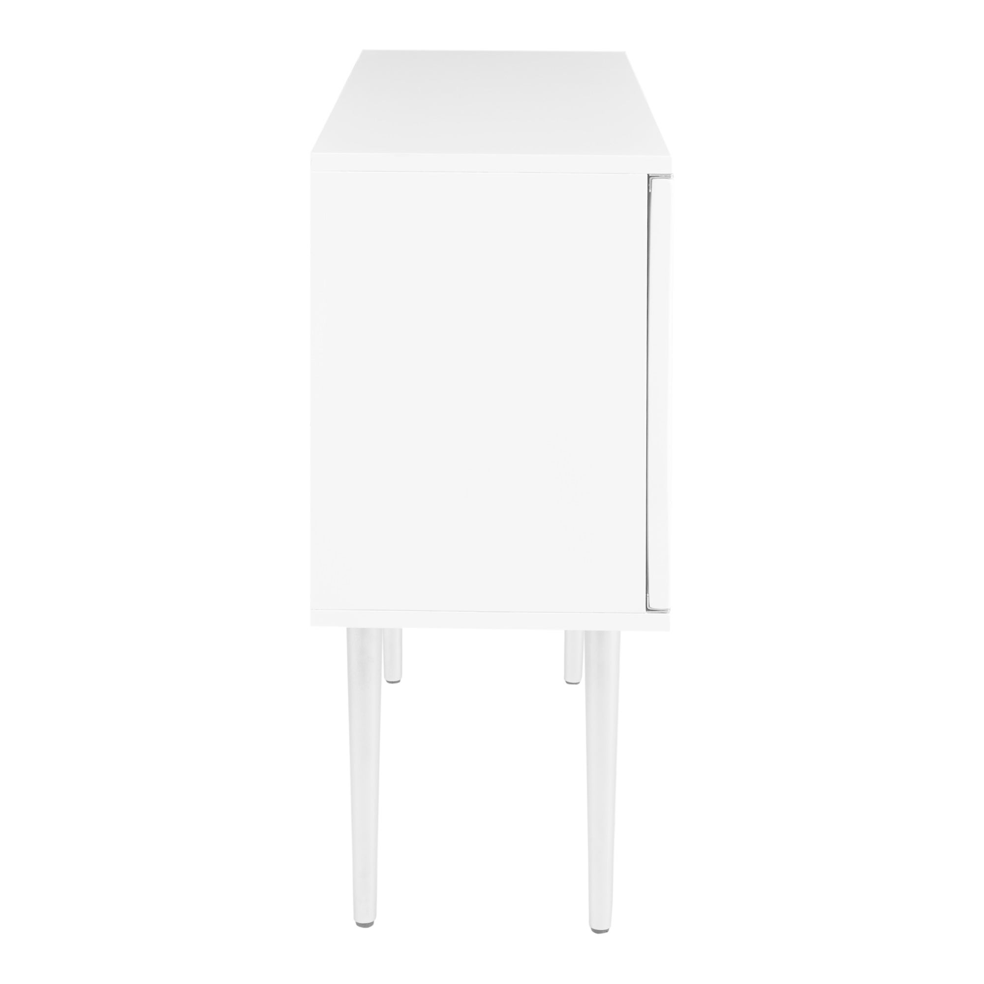 "Madison Park Mirai White Wine Cabinet – 36""w X 15""d X (View 3 of 20)"