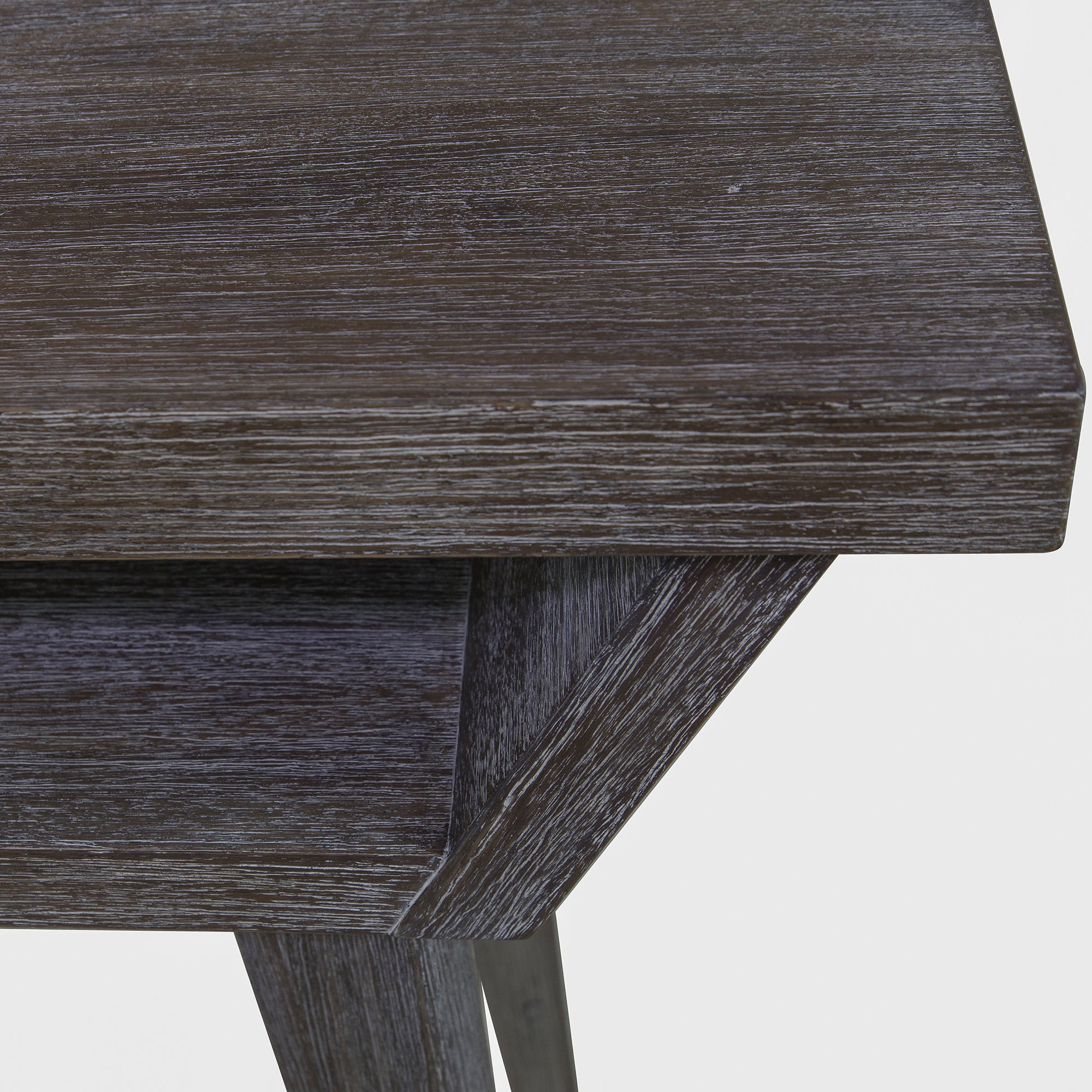 Madison Park Rachel Reclaimed Grey Console Table With Regard To Madison Park Rachel Grey Media Credenzas (View 14 of 20)