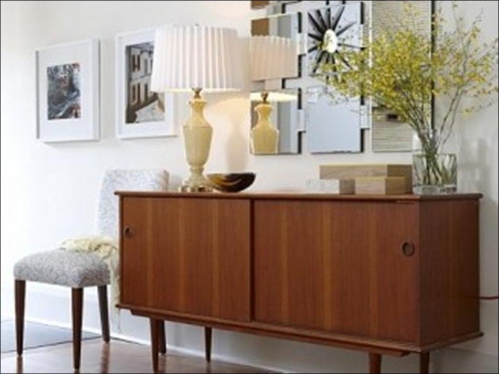 Mid Century Modern Dining Room Buffets — Johnbonham Throughout Modern Mid Century Buffets (View 11 of 20)