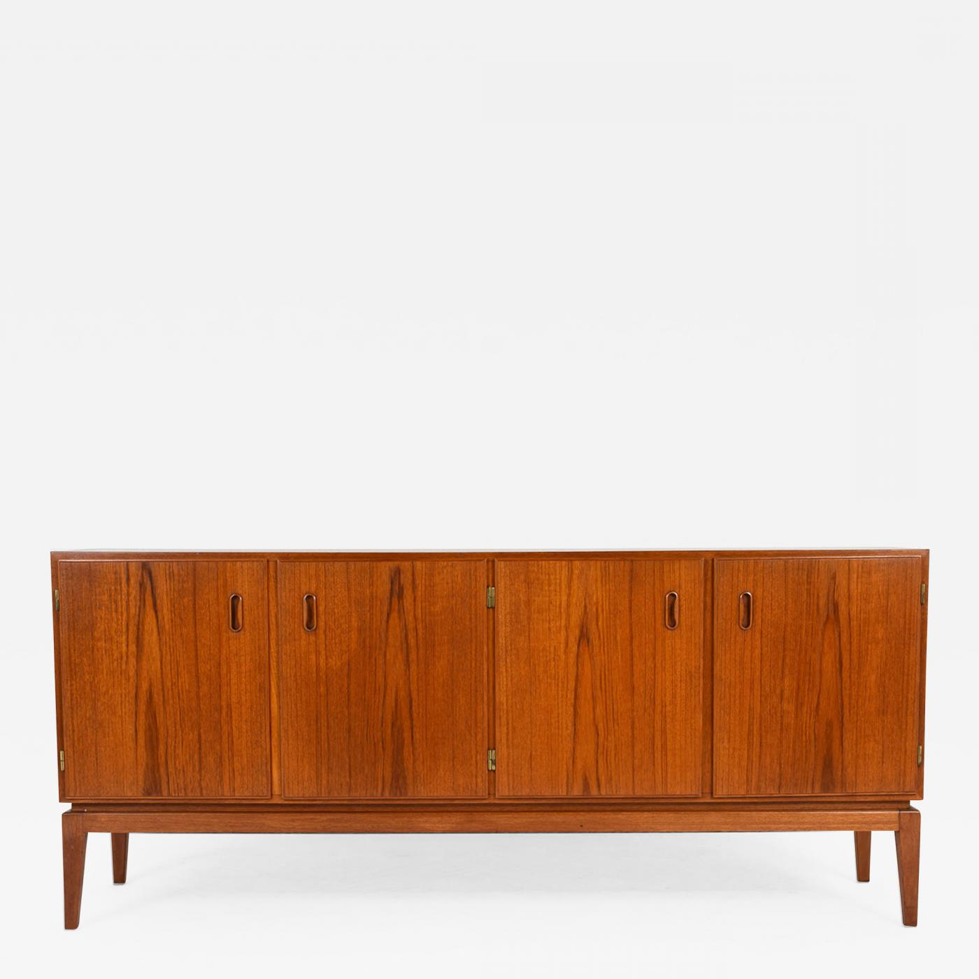 Mid Century Modern Style Danish Sideboard Inside Mid Century Modern Scandinavian Style Buffets (View 15 of 20)
