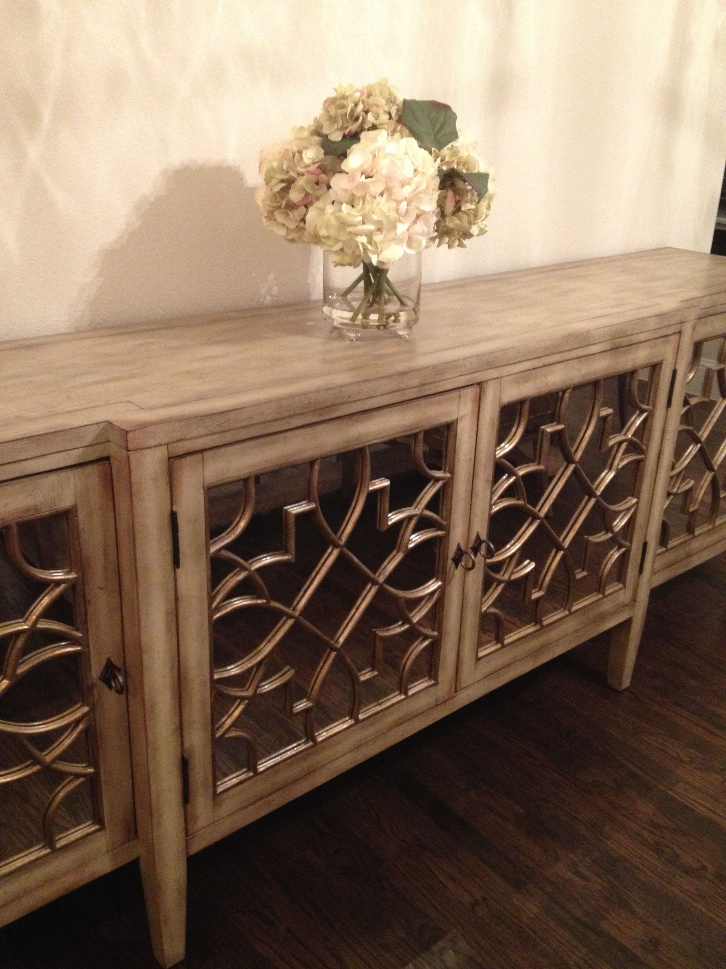 Mirrored Buffet Table For Dining Room | Home Ideas | Dining With 3 Piece Mirrored Buffets (View 13 of 20)