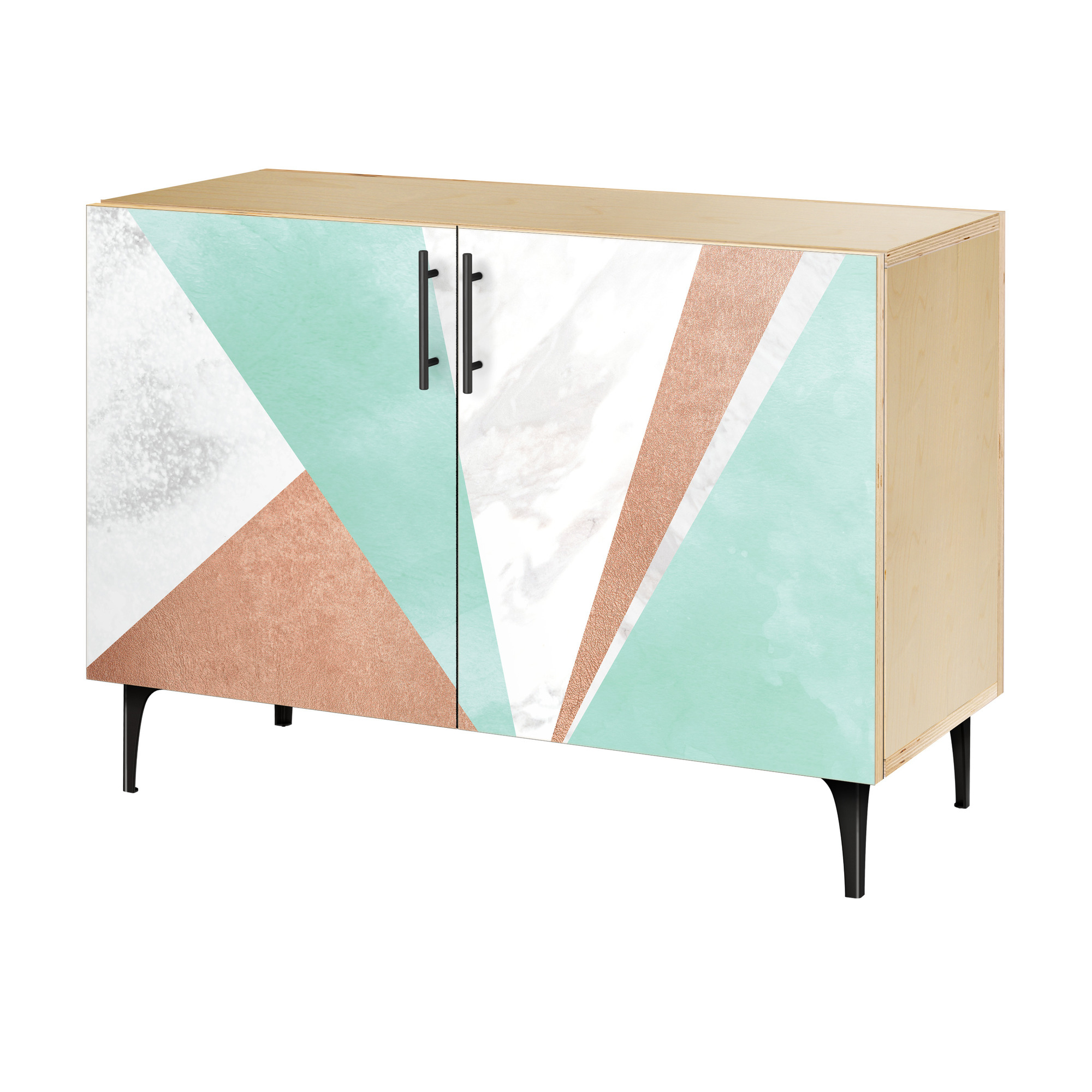 Featured Photo of Bright Angles Credenzas