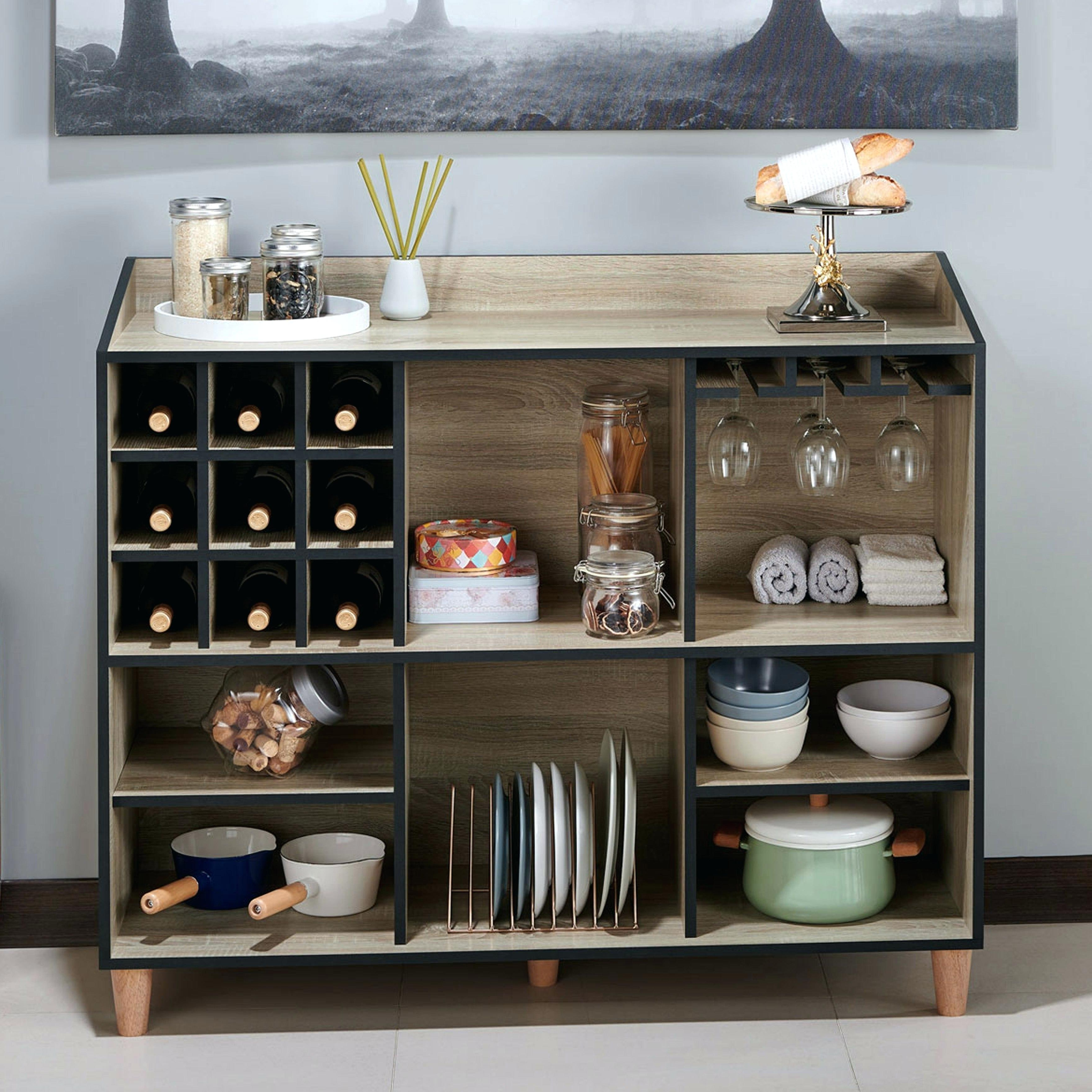 Modern Dining Sideboard – Decoratingsimple (View 7 of 20)
