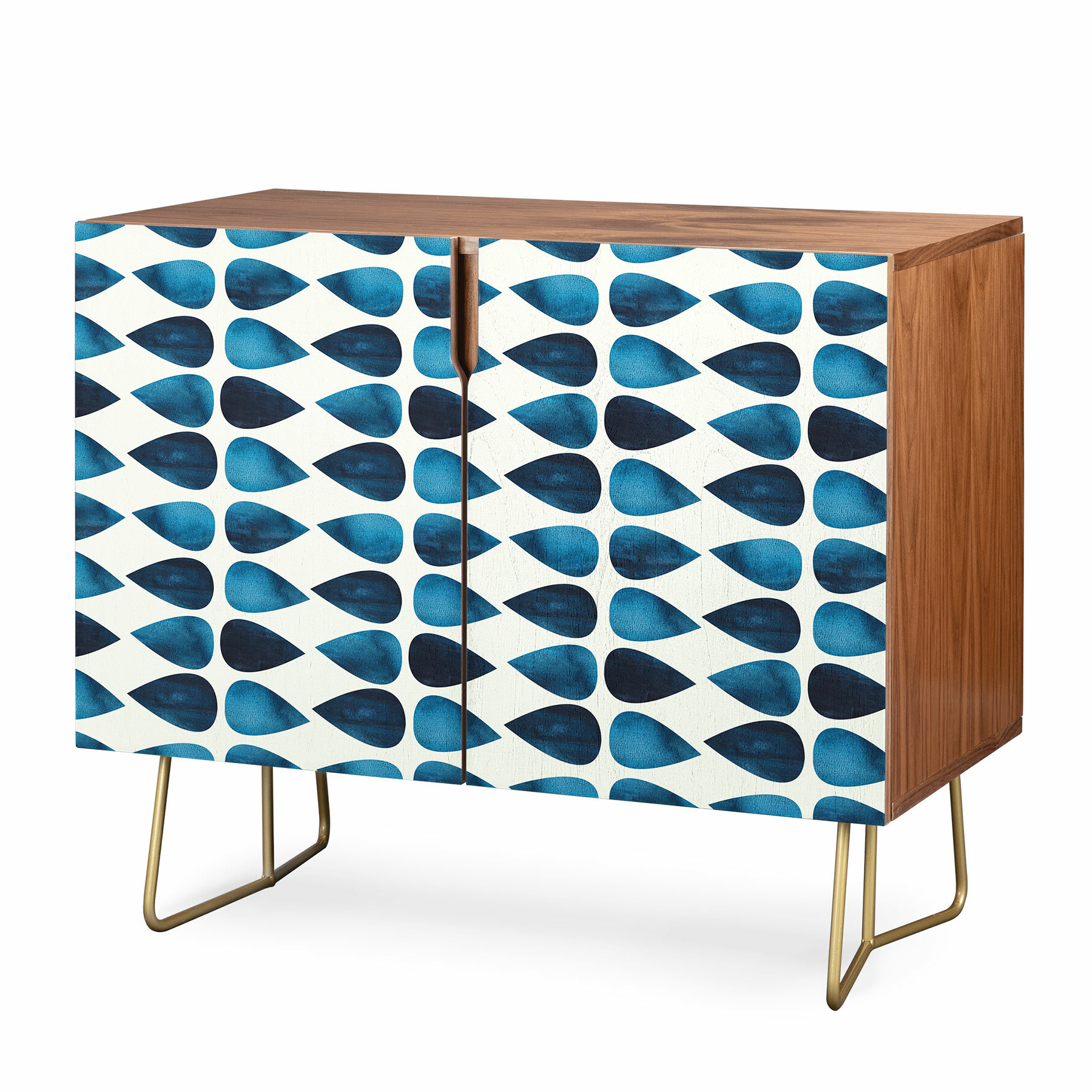 Modern East Urban Home Sideboards + Buffets | Allmodern Intended For Modele 7 Geometric Credenzas (View 14 of 20)