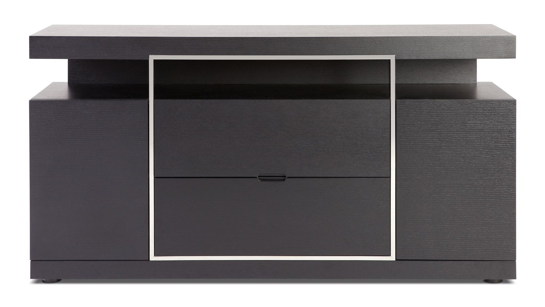 Norah Buffet | Dining Collection | Contemporary Dining Room Within Modern Espresso Storage Buffets (View 4 of 20)