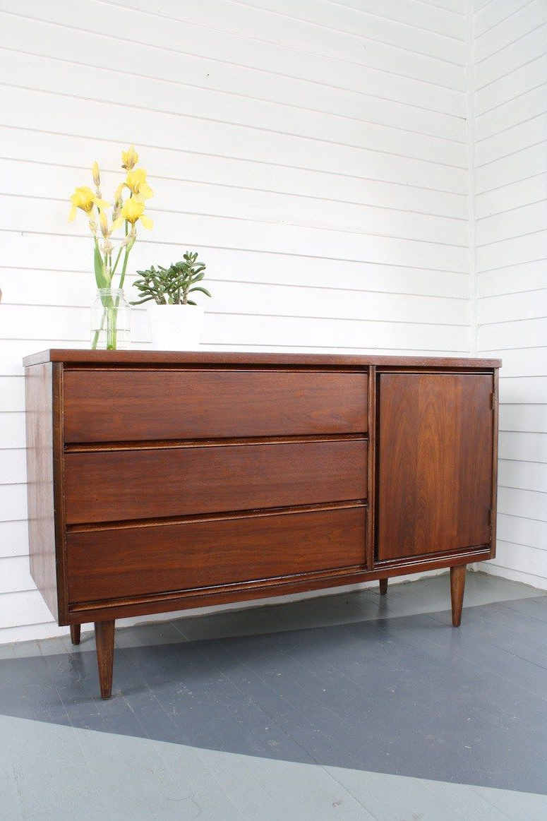 Featured Photo of Mid Century Buffets