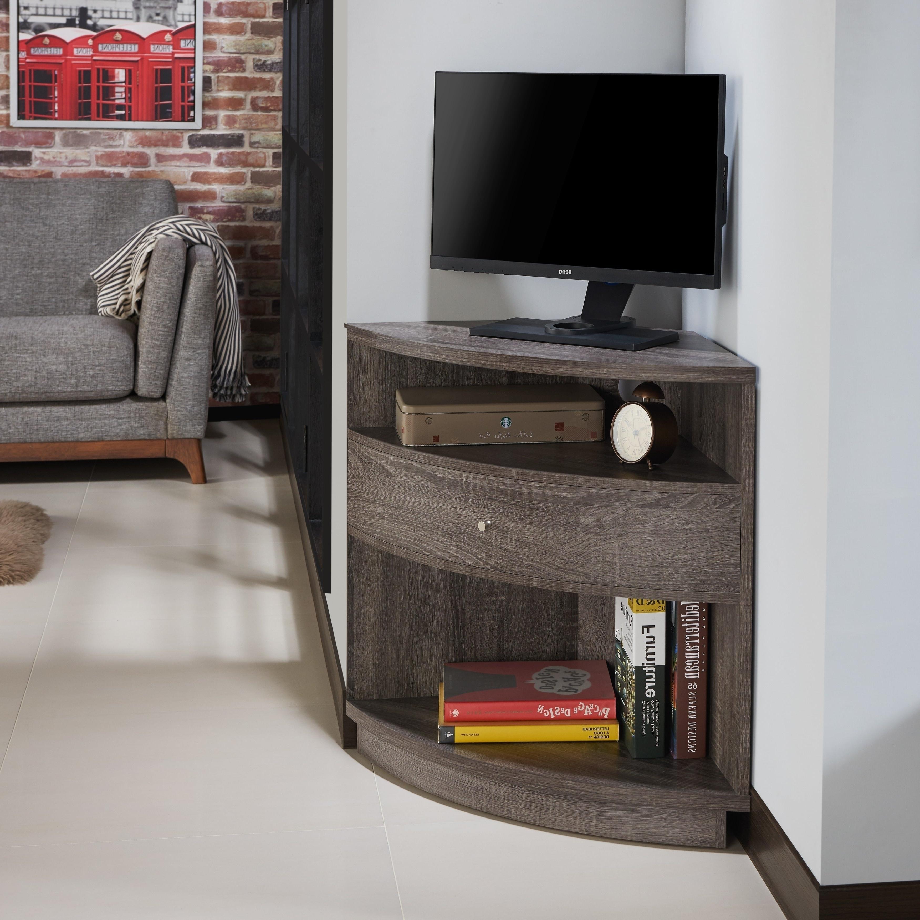 Featured Photo of Multi Shelf Corner Buffets