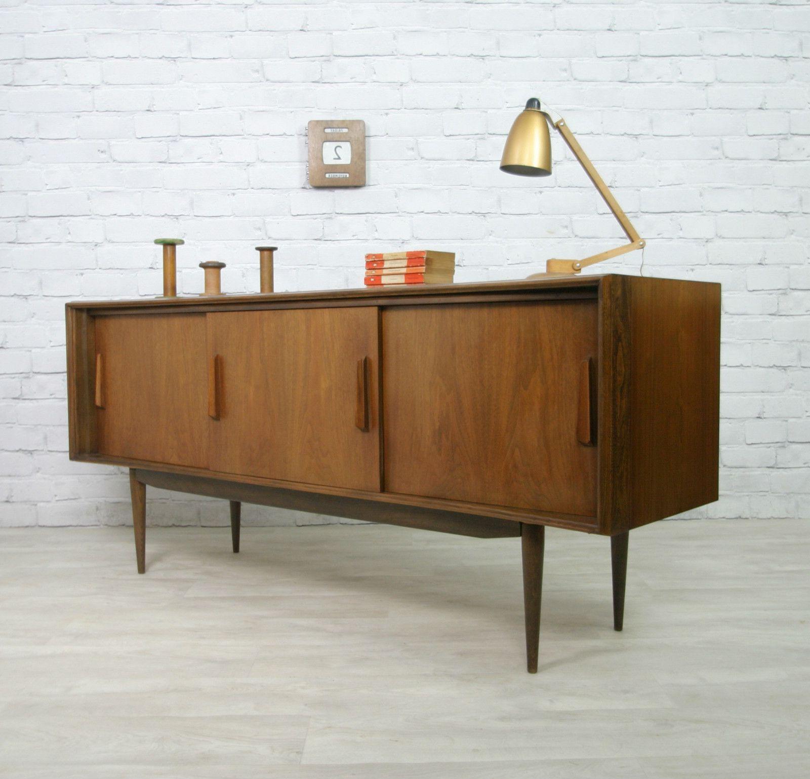 Featured Photo of Mid Century Modern Scandinavian Style Buffets