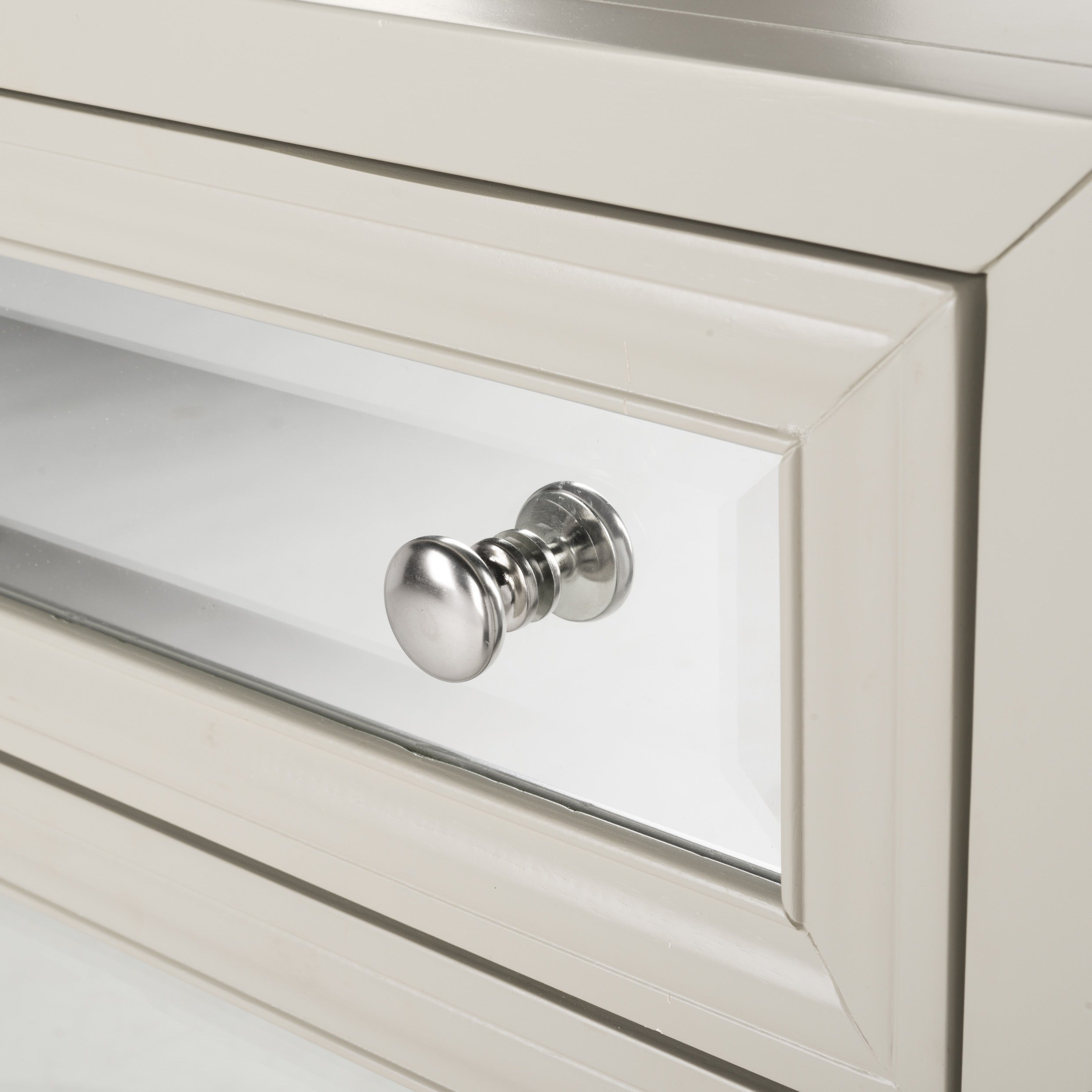 Safavieh Marlon 3 Drawer Titanium Storage Chest Regarding 3 Drawer Titanium Buffets (View 11 of 20)