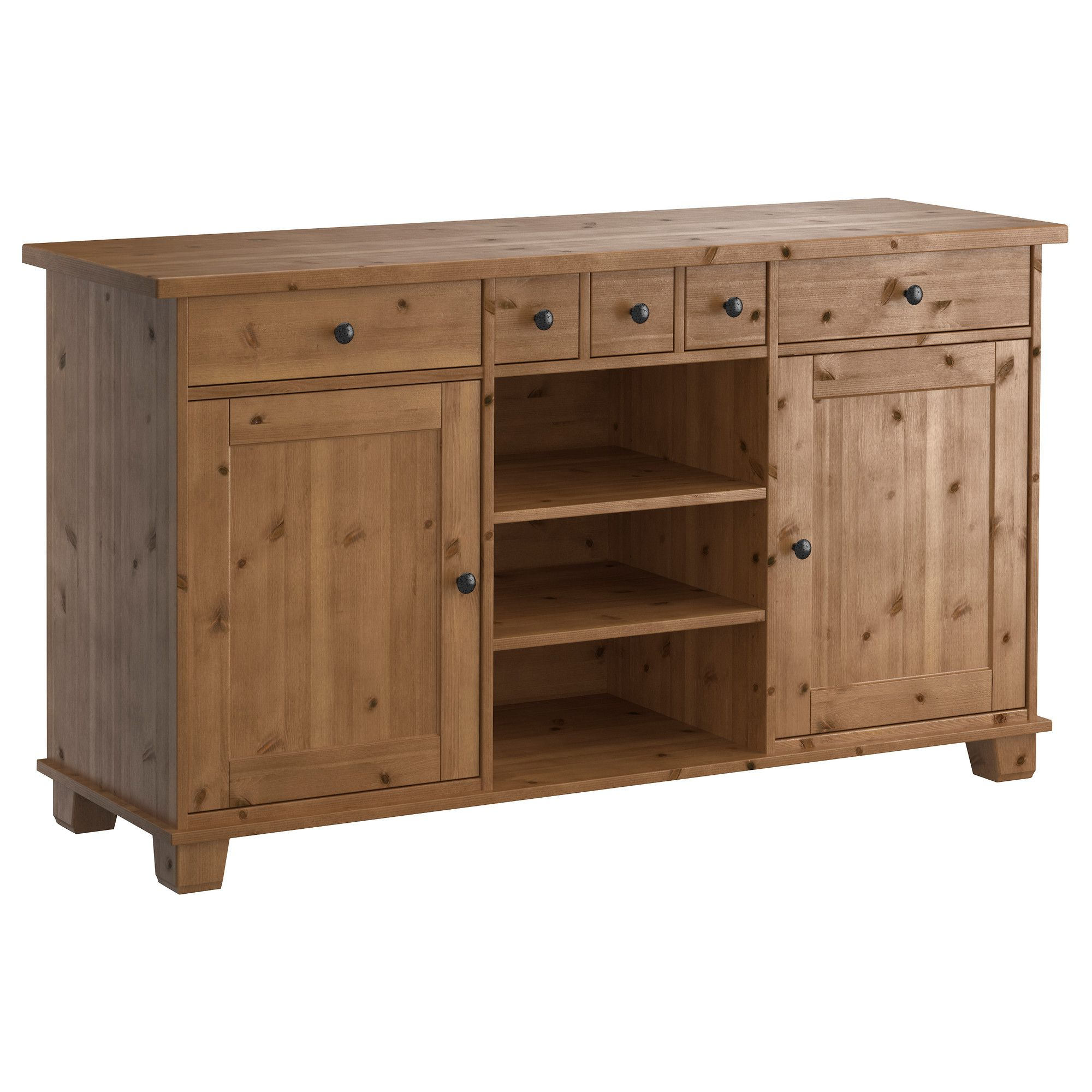 Shop For Furniture, Lighting, Home Accessories & More | Home With Contemporary Style Wooden Buffets With Two Side Door Storage Cabinets (View 16 of 20)