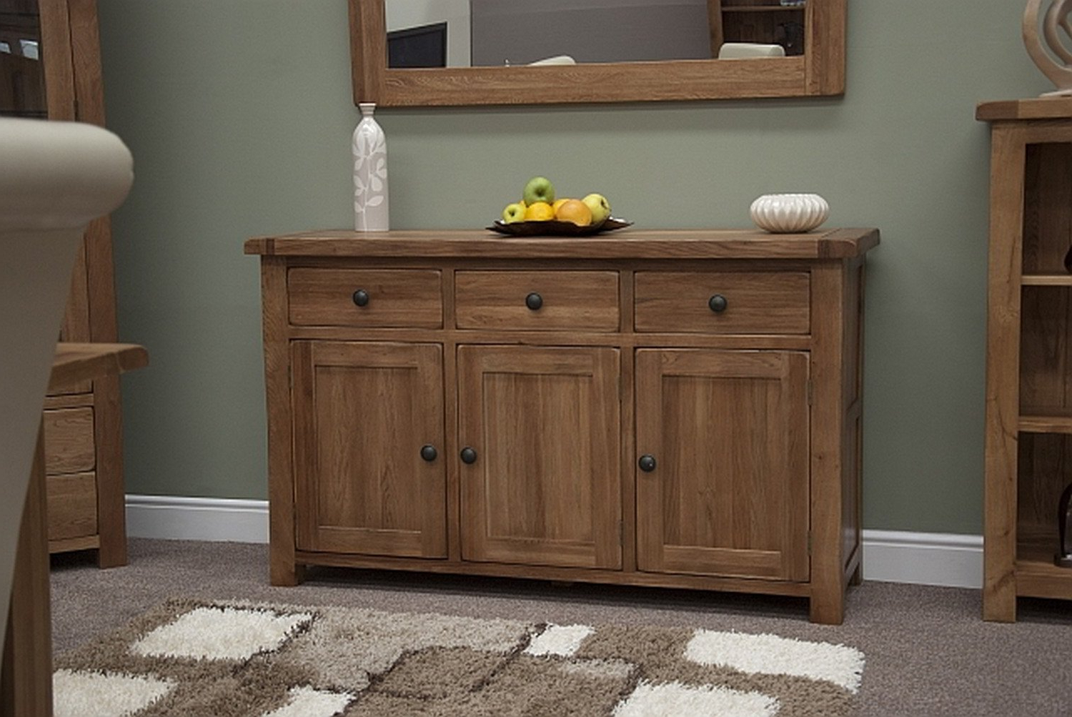 Simple Living Southport Dining Buffet Free Shipping Wood Buffet Within Simple Living Southport Dining Buffets (View 11 of 20)