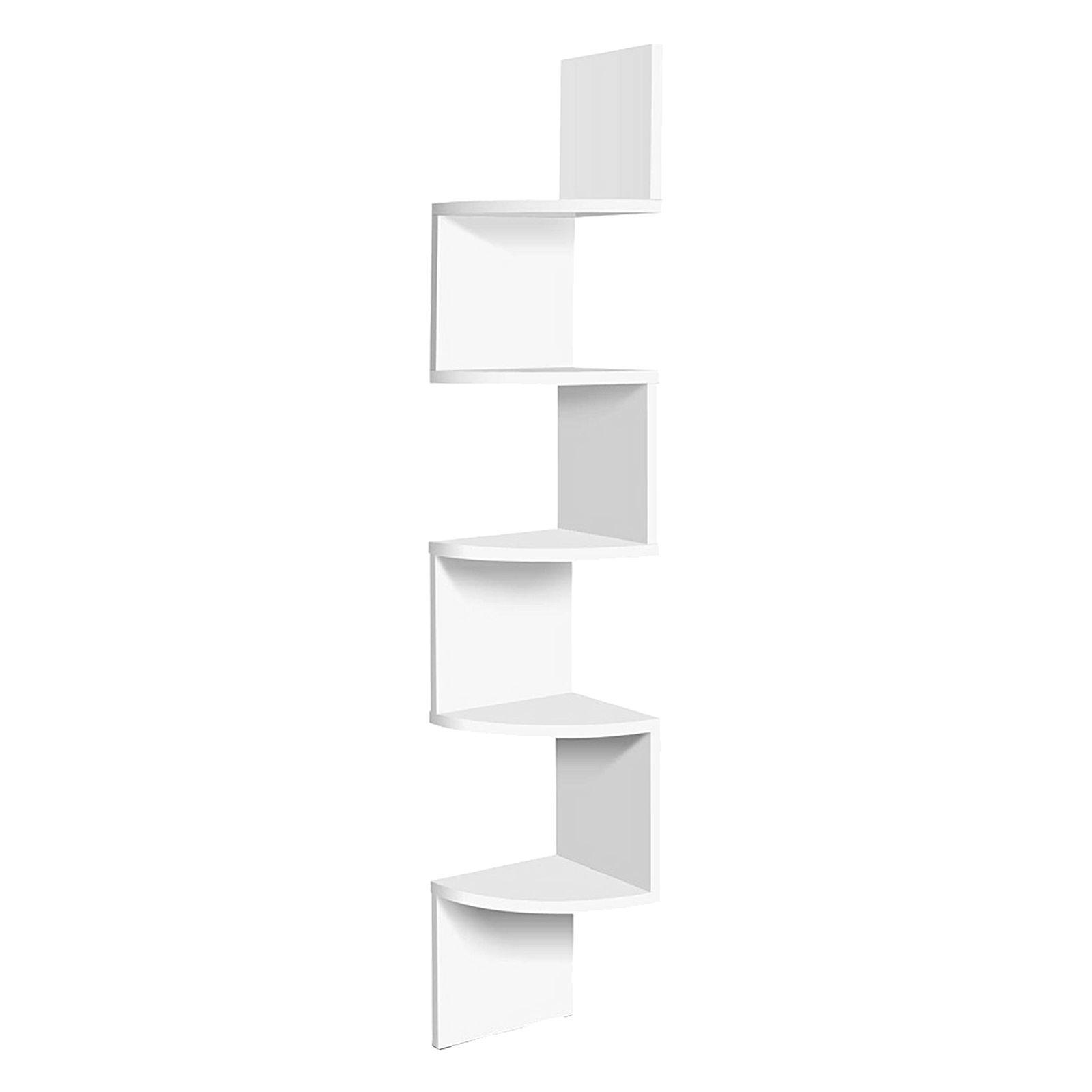 Tavu Corner Shelf Intended For Multi Shelf Corner Buffets (View 15 of 20)