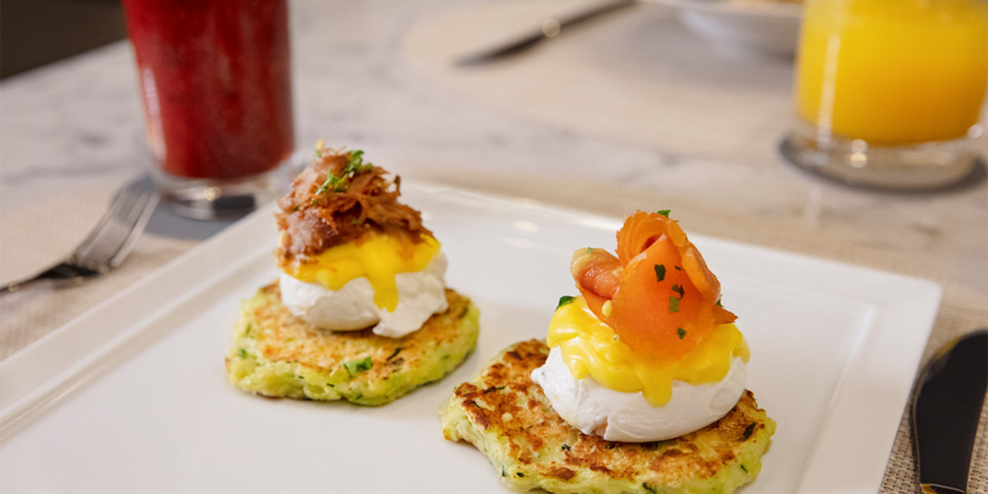United Polaris Lounge Boardwalk Benedict At Lax – United Hub In Carbon Loft Feleni Contemporary Buffets (View 20 of 20)