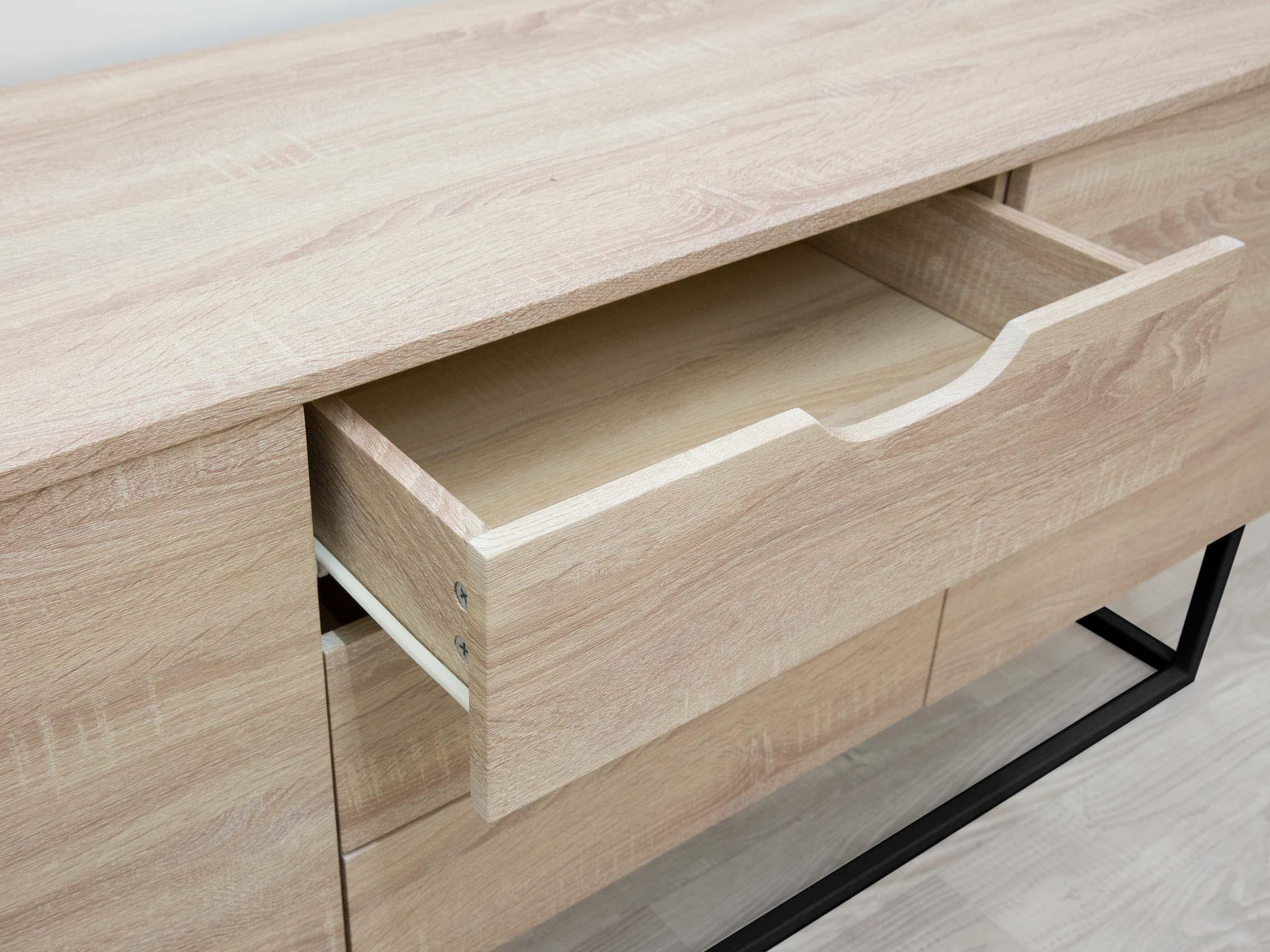 Vigo Buffet – Living Room Furniture | Mocka Au For Simple Living Layla Black Buffets (Gallery 13 of 20)