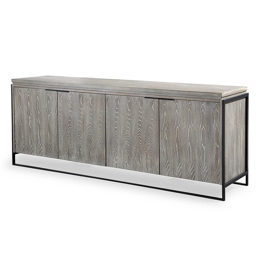 Wendall Sideboard Inside Contemporary Black Buffets (View 20 of 20)