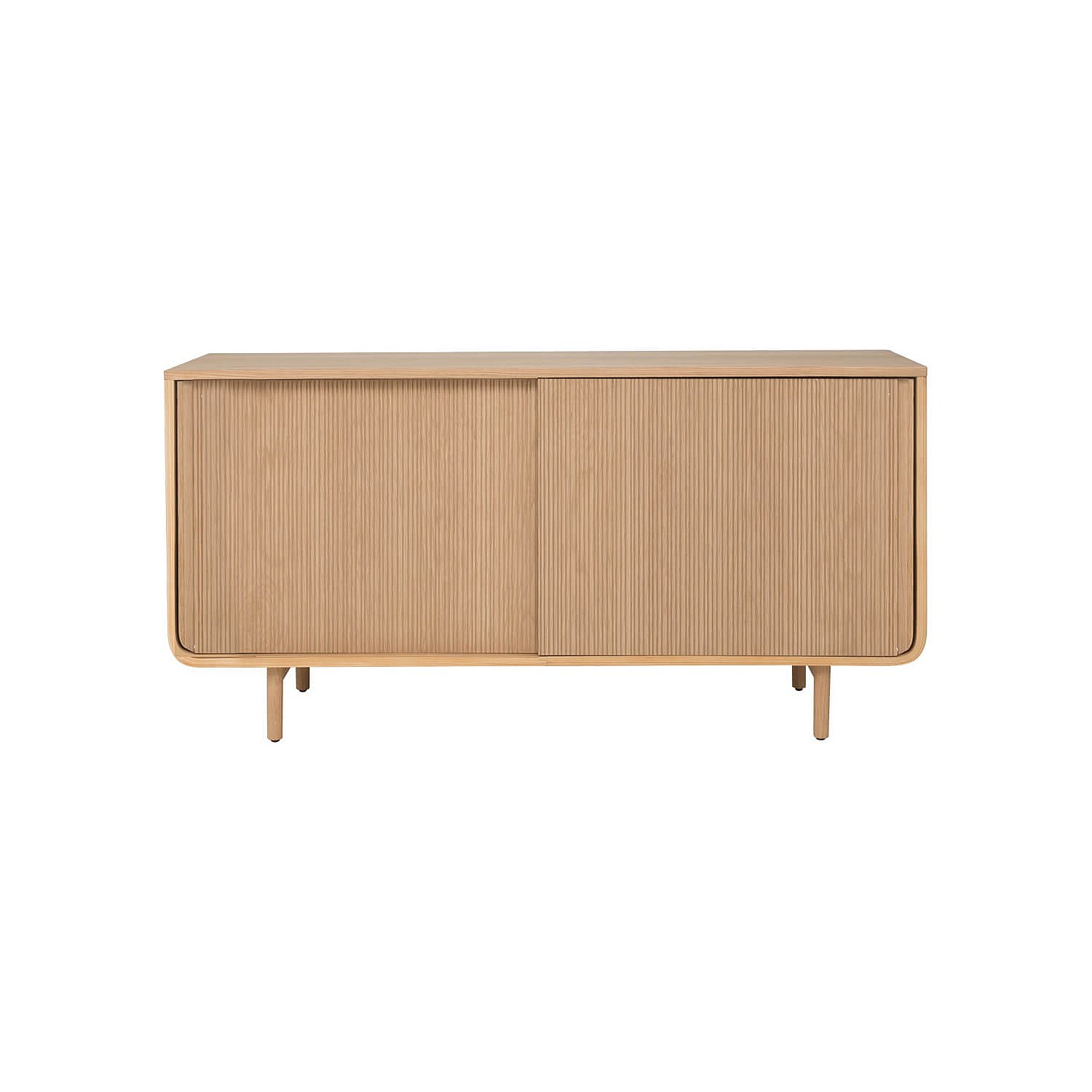 What's New In Furniture – Curve Buffet With Regard To 2 Shelf Buffets With Curved Legs (View 19 of 20)