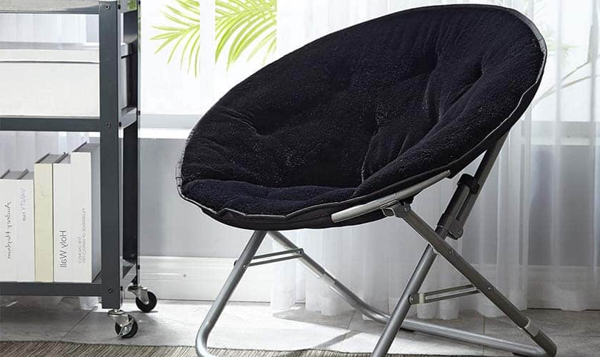 10 Best Papasan Chairs Of 2020 (review & Guides Regarding Orndorff Tufted Papasan Chairs (View 20 of 20)
