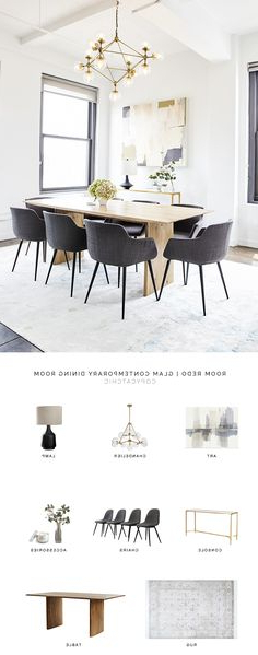 10 Dining Room Ideas | Dining Chairs, Chair Set, Dining Intended For Madison Avenue Tufted Cotton Upholstered Dining Chairs (set Of 2) (View 16 of 20)