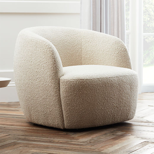 100+ Chairs Ideas In 2021 | Chair, Furniture, Dining Chairs Pertaining To Hazley Faux Leather Swivel Barrel Chairs (View 20 of 20)