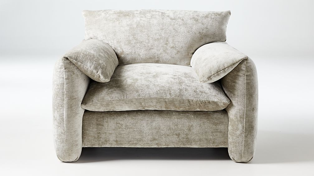 18 Most Comfortable Chairs That Look Good Too Regarding Live It Cozy Armchairs (View 14 of 20)