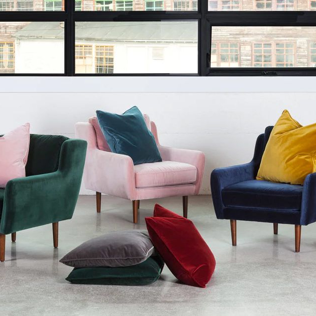 24 Best Armchairs Under $1,000 2019 | The Strategist | New Within Live It Cozy Armchairs (View 7 of 20)