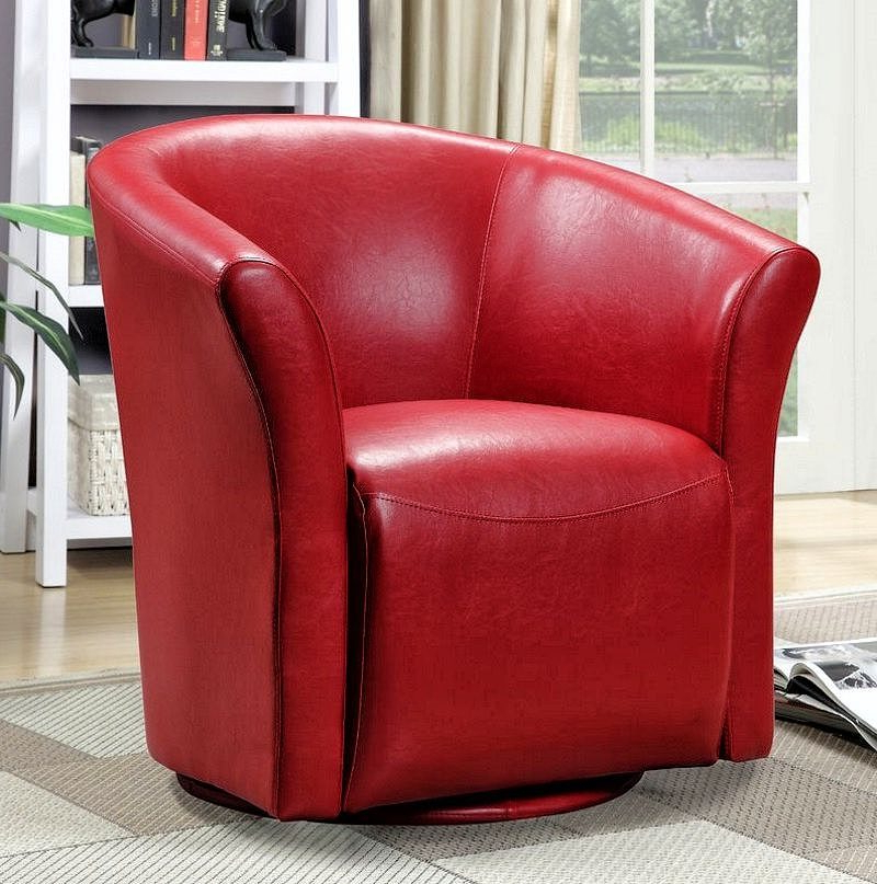 27 Best Barrel Chair Ideas [space Saving & Easy To Move For Liam Faux Leather Barrel Chairs (View 16 of 20)
