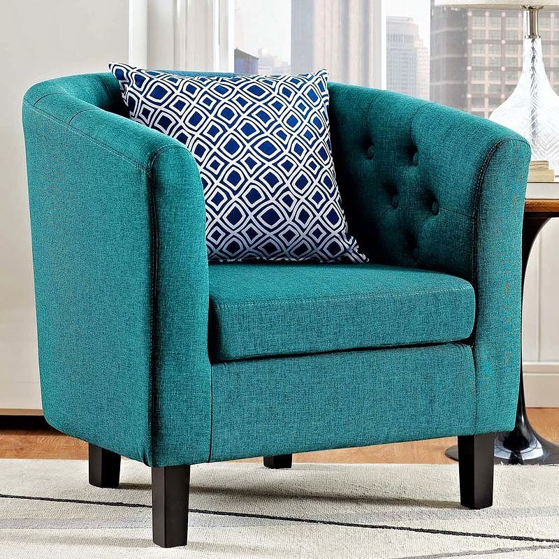 27 Best Barrel Chair Ideas [space Saving & Easy To Move With Regard To Ziaa Barrel Chairs (View 10 of 20)