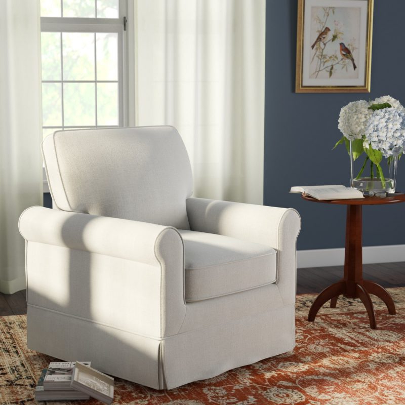 27 Best Swivel Chair Ideas | Décor Outline Regarding Vineland Polyester Swivel Armchairs (View 16 of 20)