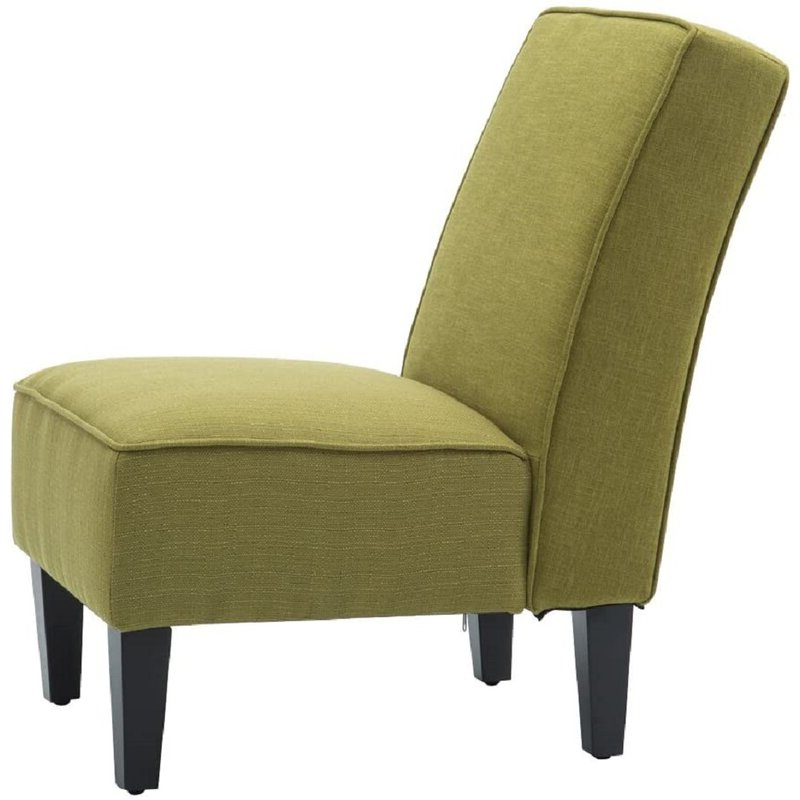 Aaliyaha Upholstered Slipper Chair For Aniruddha Slipper Chairs (View 7 of 20)