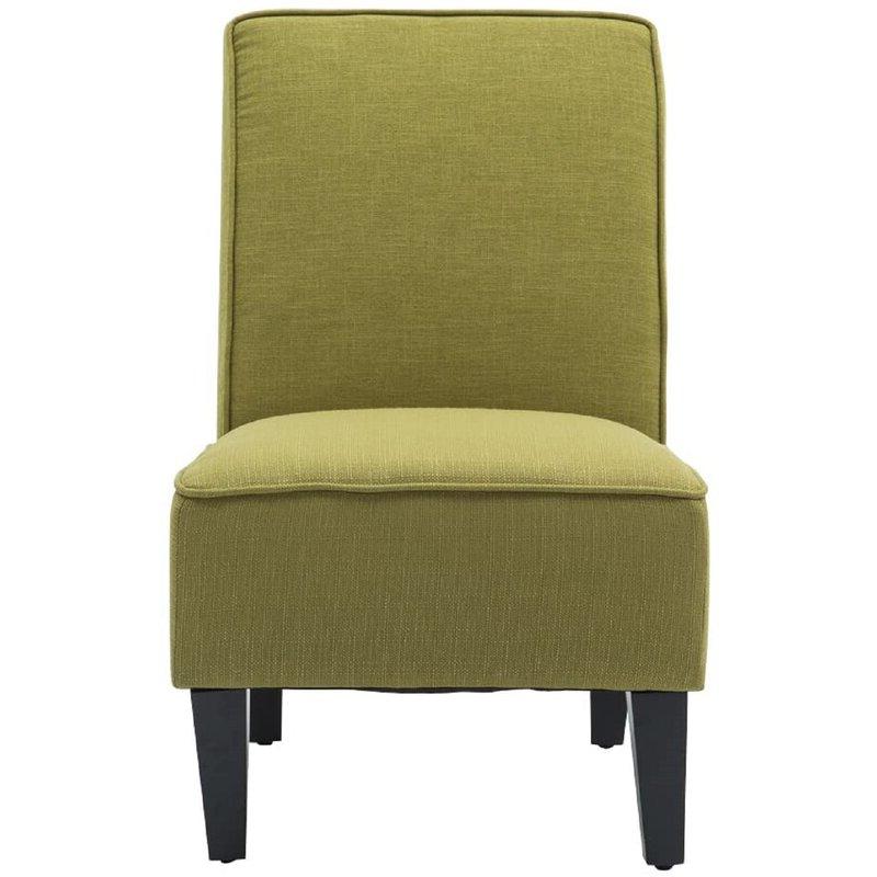 Aaliyaha Upholstered Slipper Chair With Regard To Aniruddha Slipper Chairs (View 10 of 20)