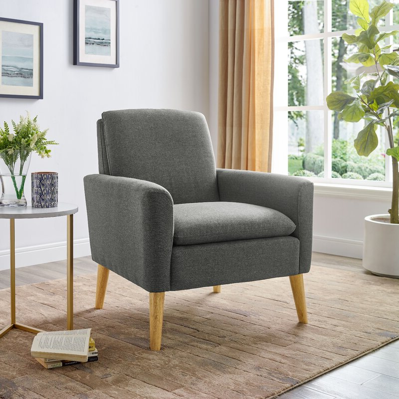 Abordale Arm Chair Pertaining To Harmoni Armchairs (View 19 of 20)