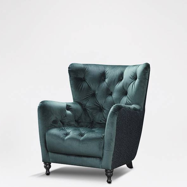 Featured Photo of James Armchairs