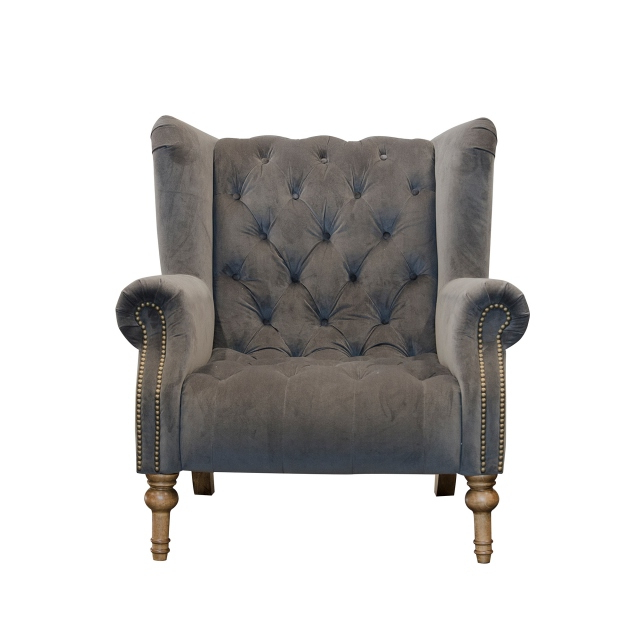 Alexander & James Theo Armchair Pertaining To James Armchairs (View 19 of 20)